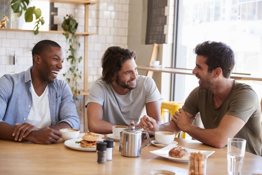 How to be an Awesome Friend to Your Male friend Struggling with Infertility