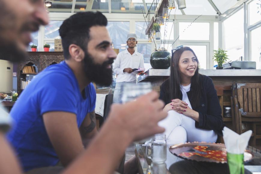 A complete guide to Eid Al Fitr in Dubai