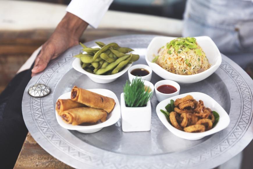 Big list of Dubai iftars for Ramadan 2018