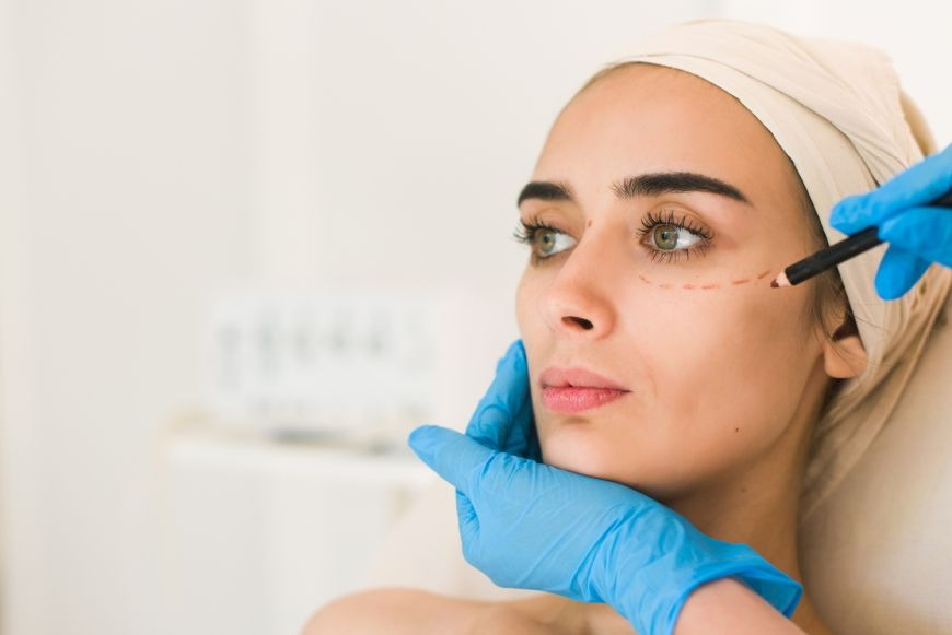 Cosmetic Surgery in Dubai: Aesthetica Clinic