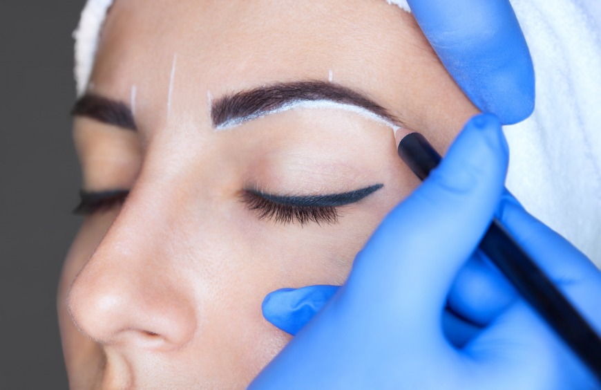 Microblading in Dubai: A Guide