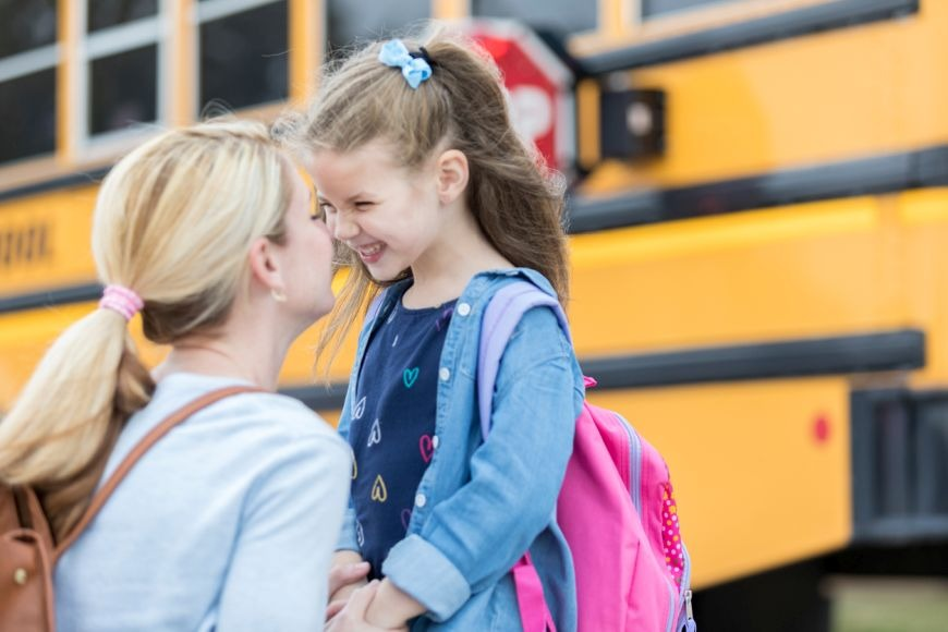 Top 9 Ways to Tackle Back to School Stress in Dubai | Medcare
