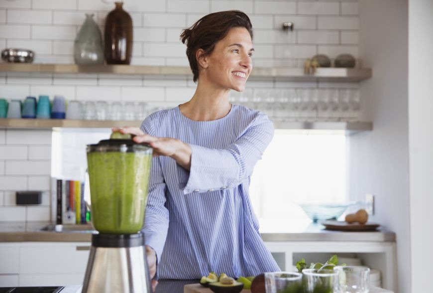 Fertility Boosting Smoothies