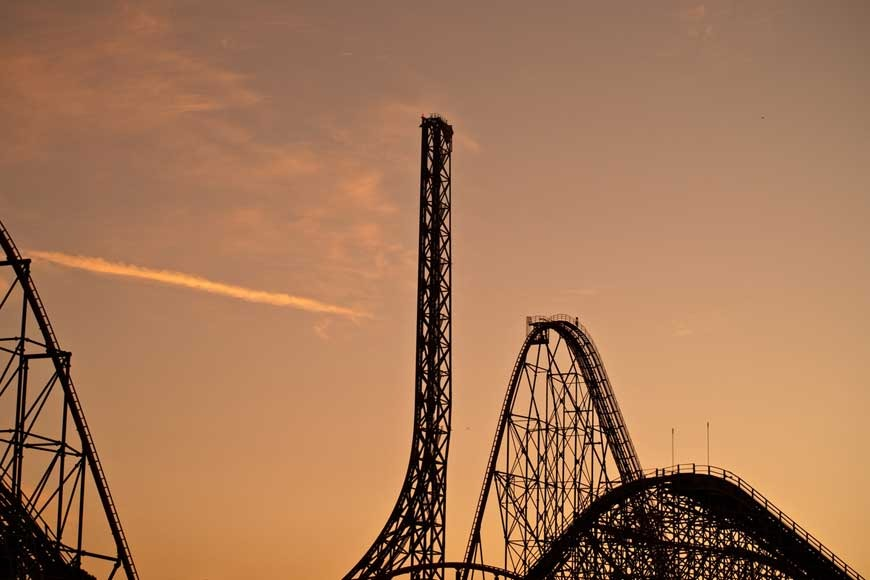 Al-Qiddiyah will host the US-based Six Flags theme park