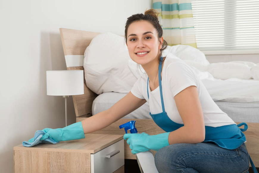 Housemaid Services