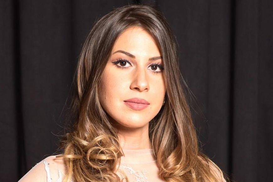 Dolores Al Shelleh