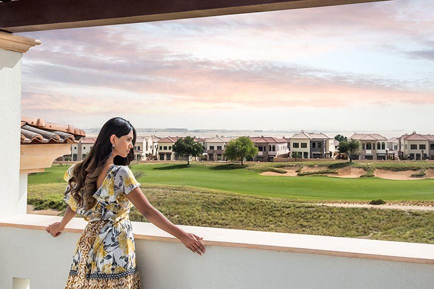 Jumeirah Golf Estates in Dubai area guide