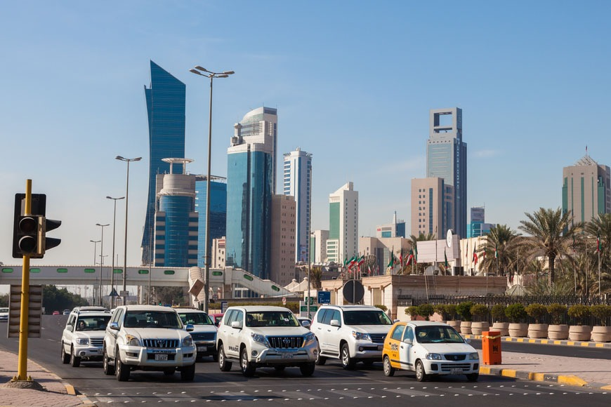 Traffic Fines in Kuwait: How You Can Pay Your Fines and Traffic Violations