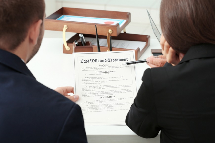 How to make a will in Dubai | Step by step process