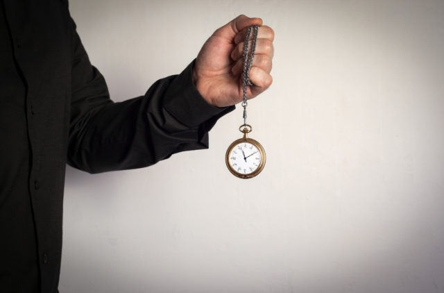 Male fertility and the biological clocks of men