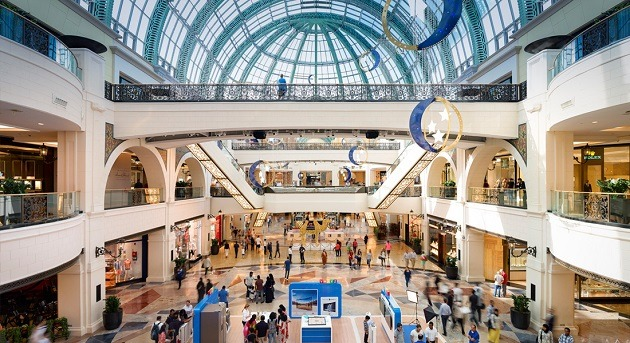Mall of the Emirates - Dubai's Best Malls