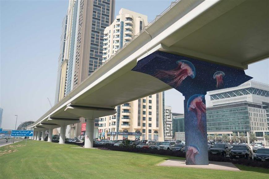 Photo Courtesy: Dubai Media Office