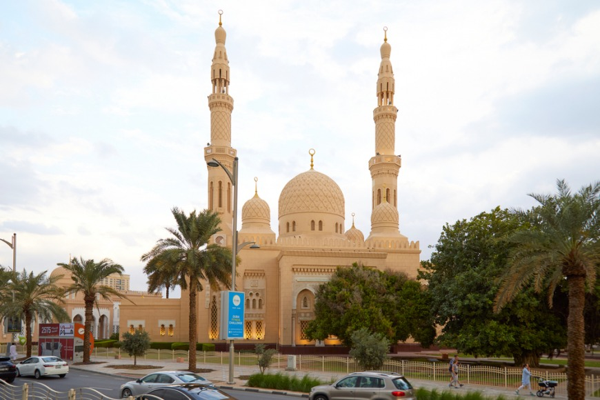 Ramadan in the UAE 2021: Covid-19 Rules and Guidelines