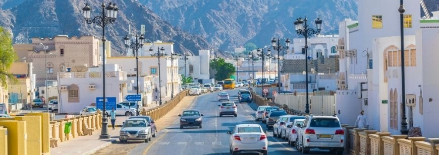 Oman Ministry Extends Validity of Tourist Visas