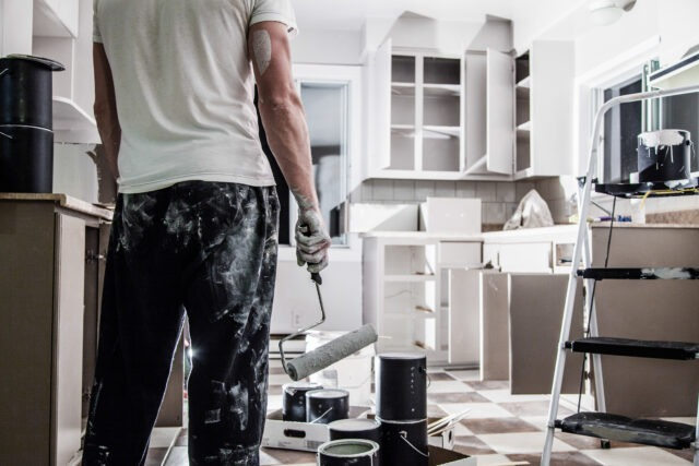 5 Things to Know When Repainting a Room
