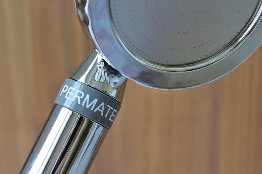 Permatech Aroma Sense shower filter in Dubai