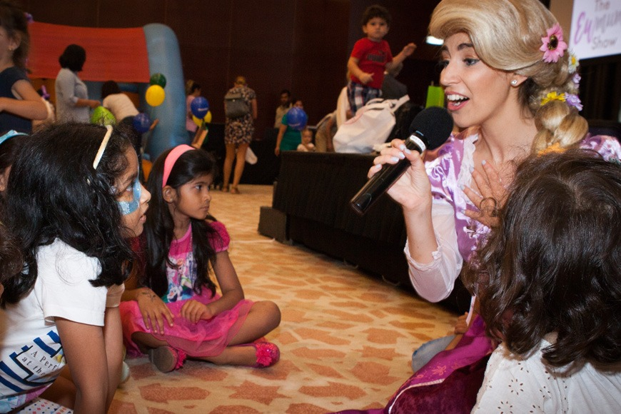 Princess Parties UAE