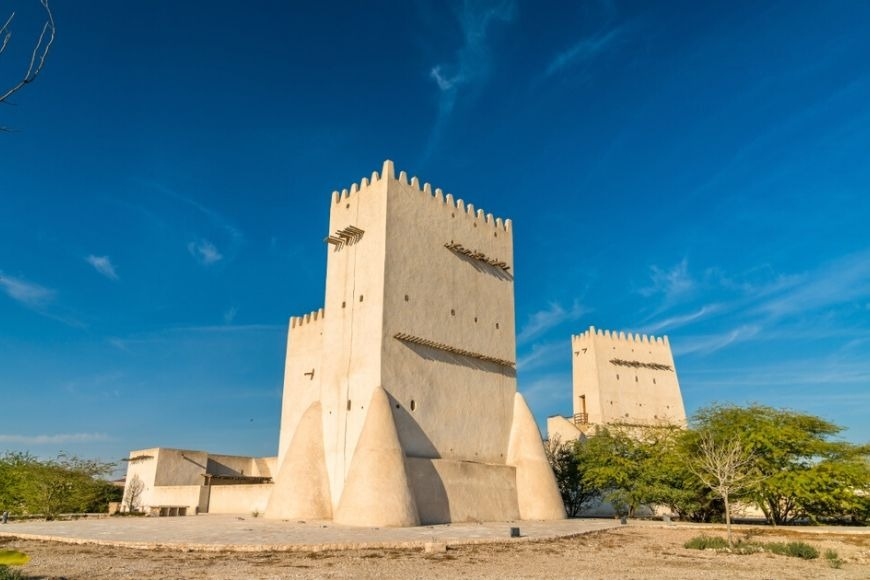 Qatar Will Begin Reopening Museums and Heritage Sites From July