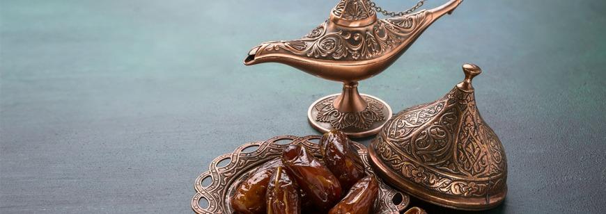 A guide to Ramadan in Dubai
