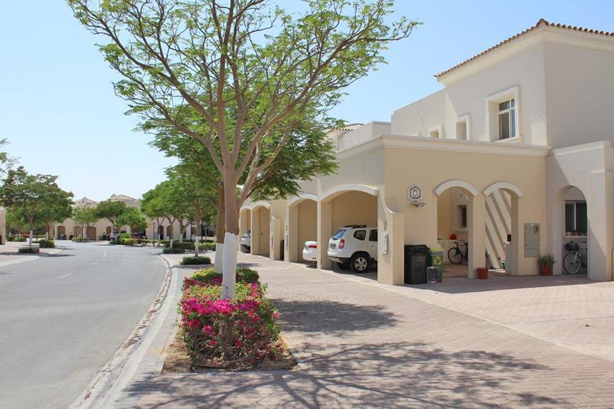 Arabian Ranches and Arabian Ranches 2 in Dubai Area Guide