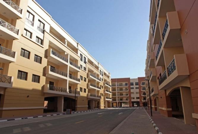 Ras Al Khor apartments