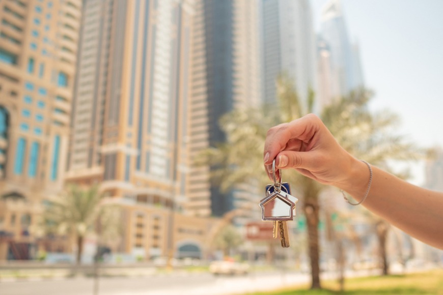 Maximise the value of your property in Dubai