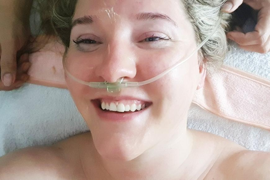Review: Oxygen Facial at Avant Garde Beauty Centre