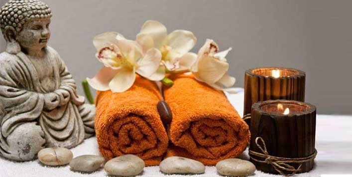 Best massage and spa deals in Dubai