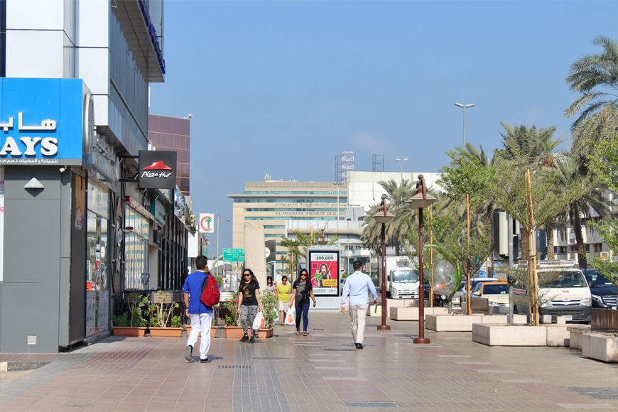 Al Satwa in Dubai area guide