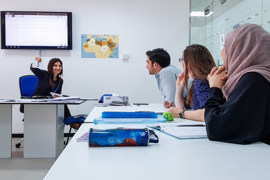 Back to school in Dubai guide for parents