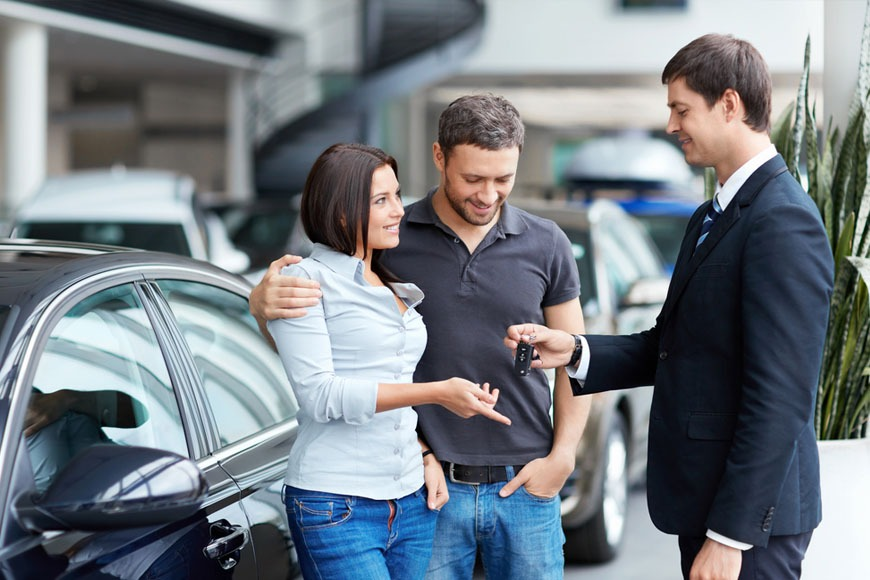 A Guide to Selling Your Car In Dubai