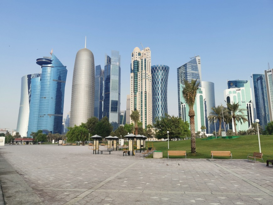 Visit Qatar from UAE