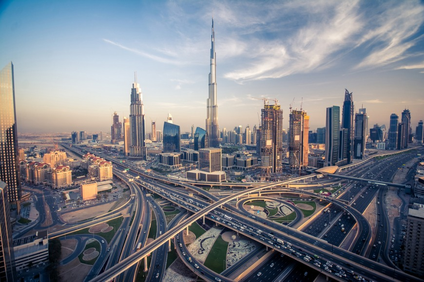 Gold card permanent residency launched in UAE