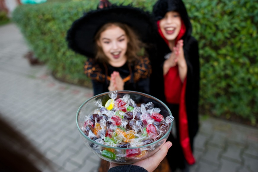 Halloween in Dubai - a complete guide