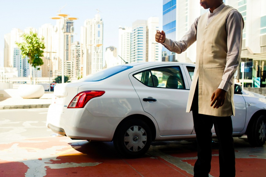A guide to tipping in Dubai and UAE