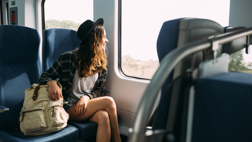 Safety tips for women travelling alone