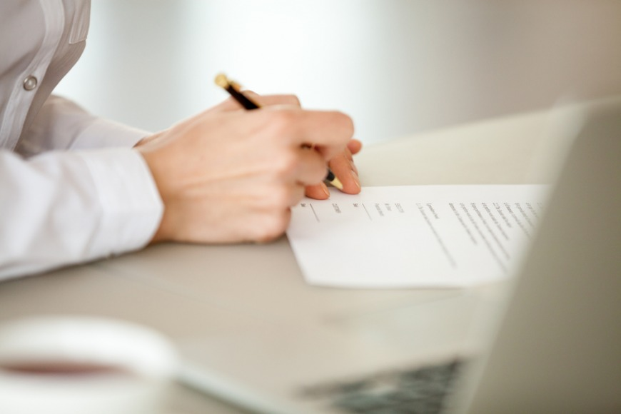How to register a will in Dubai