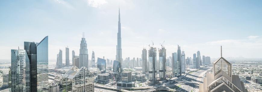 Public indecency laws in Dubai