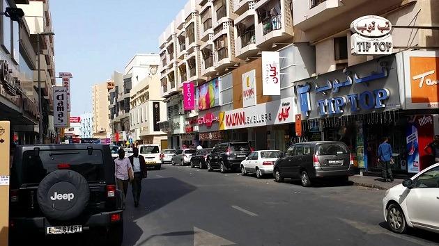 Meena Bazaar - Dubai's best souks to visit