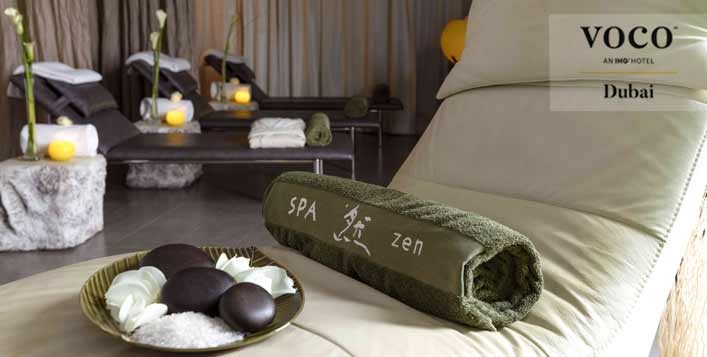 Top couples spa package deals in Dubai