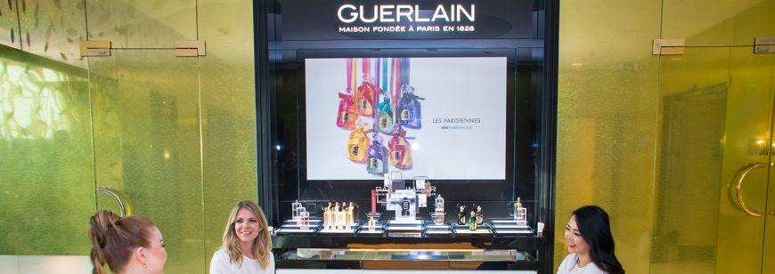 Welcome to Guerlain Spa Al Fardan; A Leading Luxury Award Winning Spa in the Heart of Doha