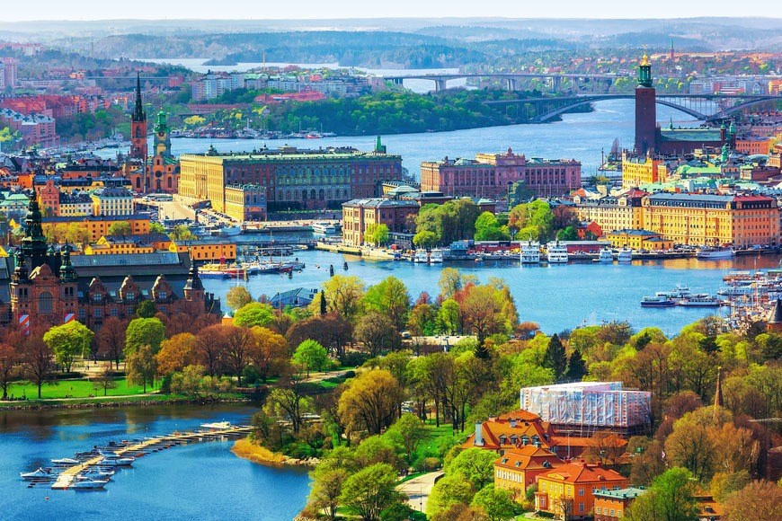 Helsinki, St Petersburg: Most Popular Eid al Adha Destinations