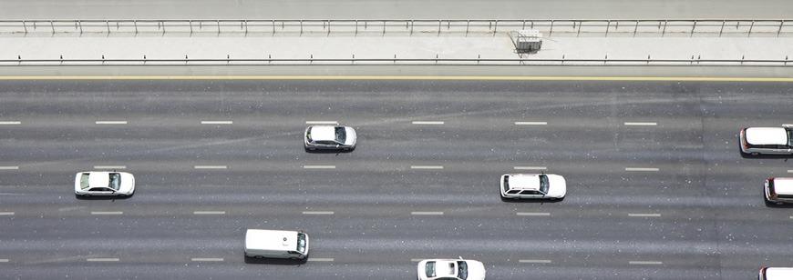 Roadside prayers in Dubai - drivers face AED 500 fine