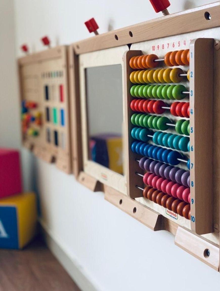 Discover Kinder Castle Nursery in Dubai