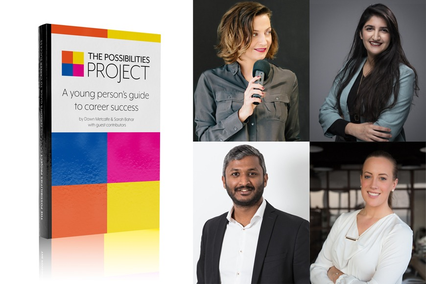 The Possibilities Project: A Young Person's Guide to Career Success