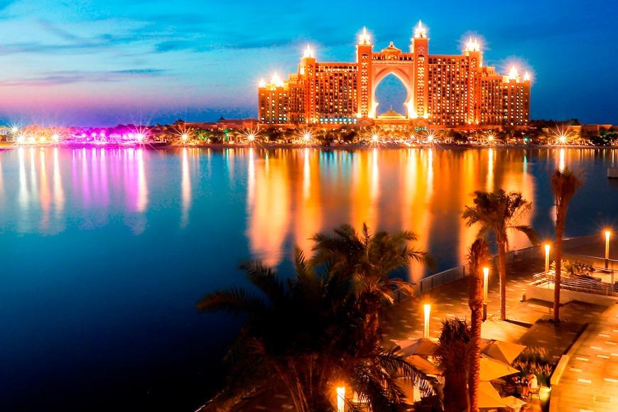 Enrique Iglesias Dubai Concert at The Pointe
