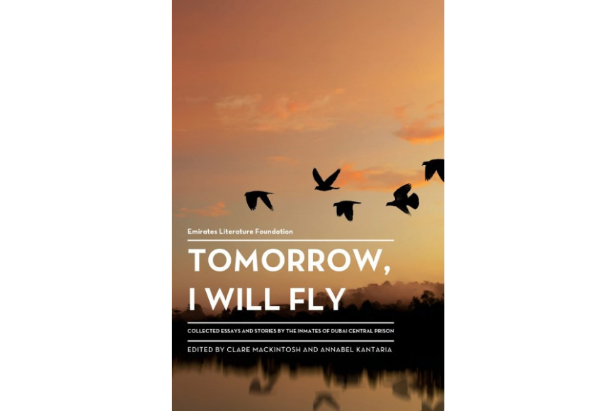 Tomorrow, I Will Fly by the Emirates Literature Foundation