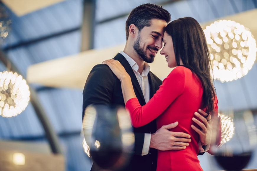 Best Valentine's Day offers UAE