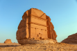 UNESCO-Listed Al Ula in Saudi Arabia Will Reopen This October