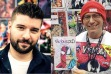 Meet the Artists From the Worlds of Marvel and DC in Dubai